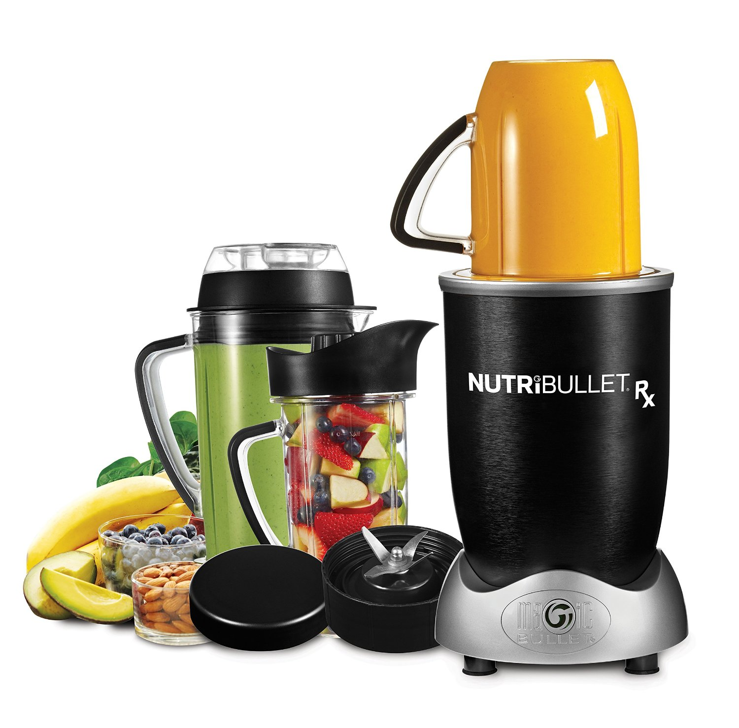 This is a nutrition extractor