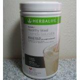 Healthy nutrition shake